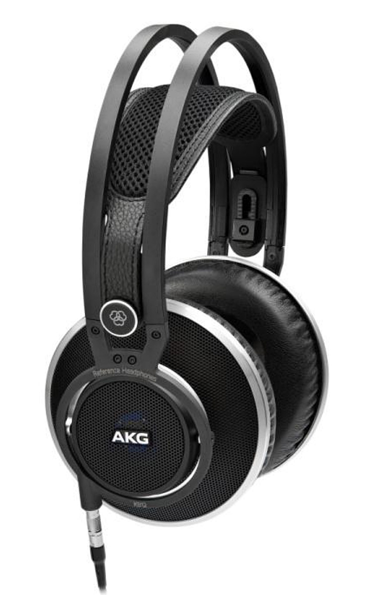 Nuove cuffie AKG K812 superior reference